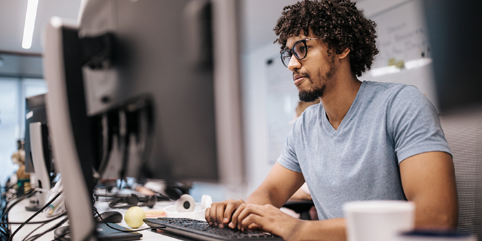 The Future of Sourcing: 6 best practices for recruiting contact center talent remotely
