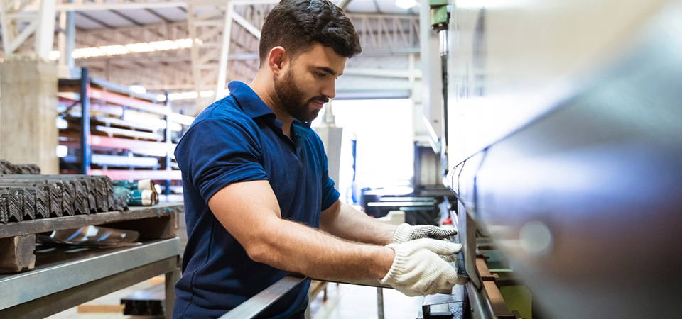 Industrial Staffing